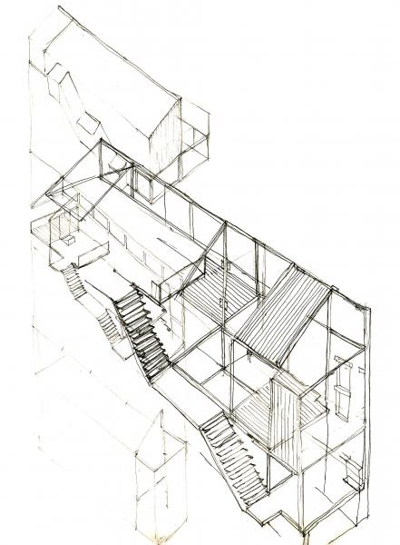 by Andrew Hum, 2nd Yr.