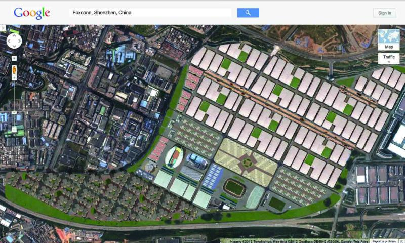 The project will then take the audience from WWII to the 21st century.