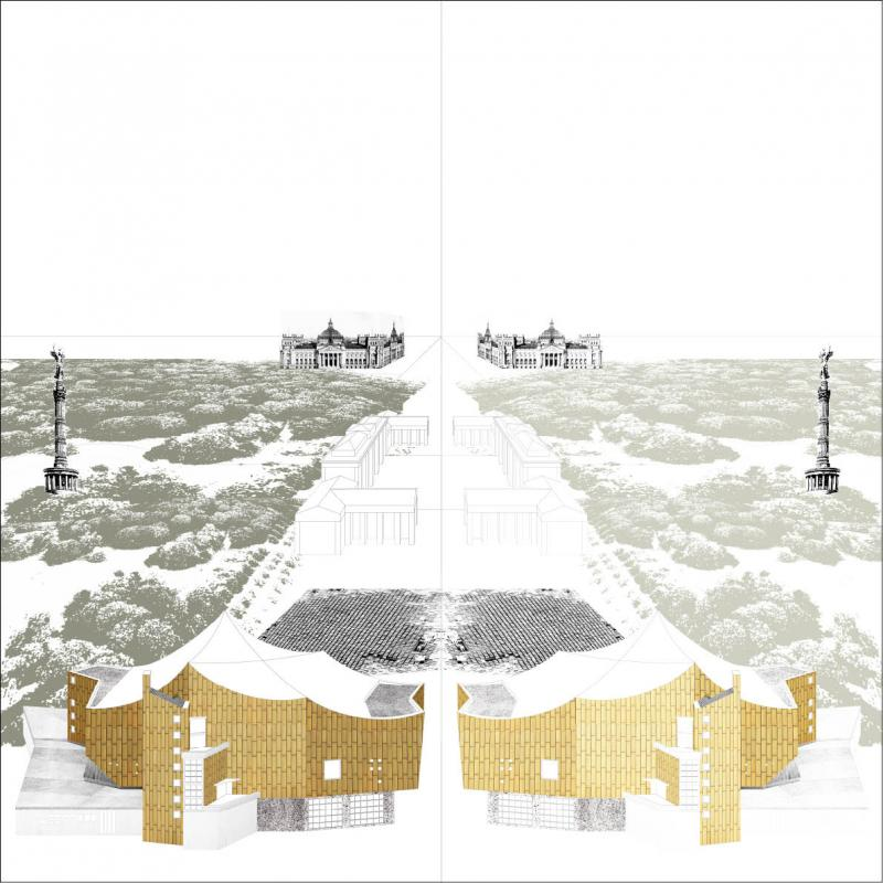 aa school of architecture projects review diploma the  graham baldwin