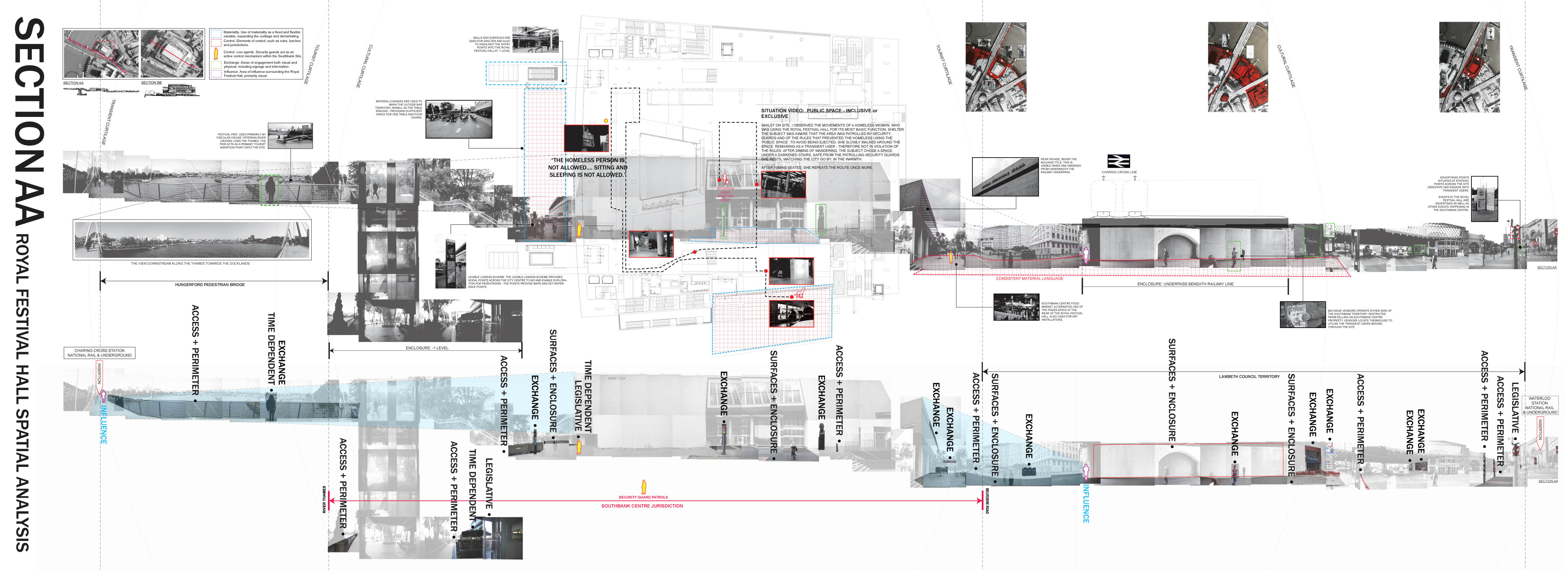 Aa school of architecture projects review 2012 diploma for Spatial analysis architecture