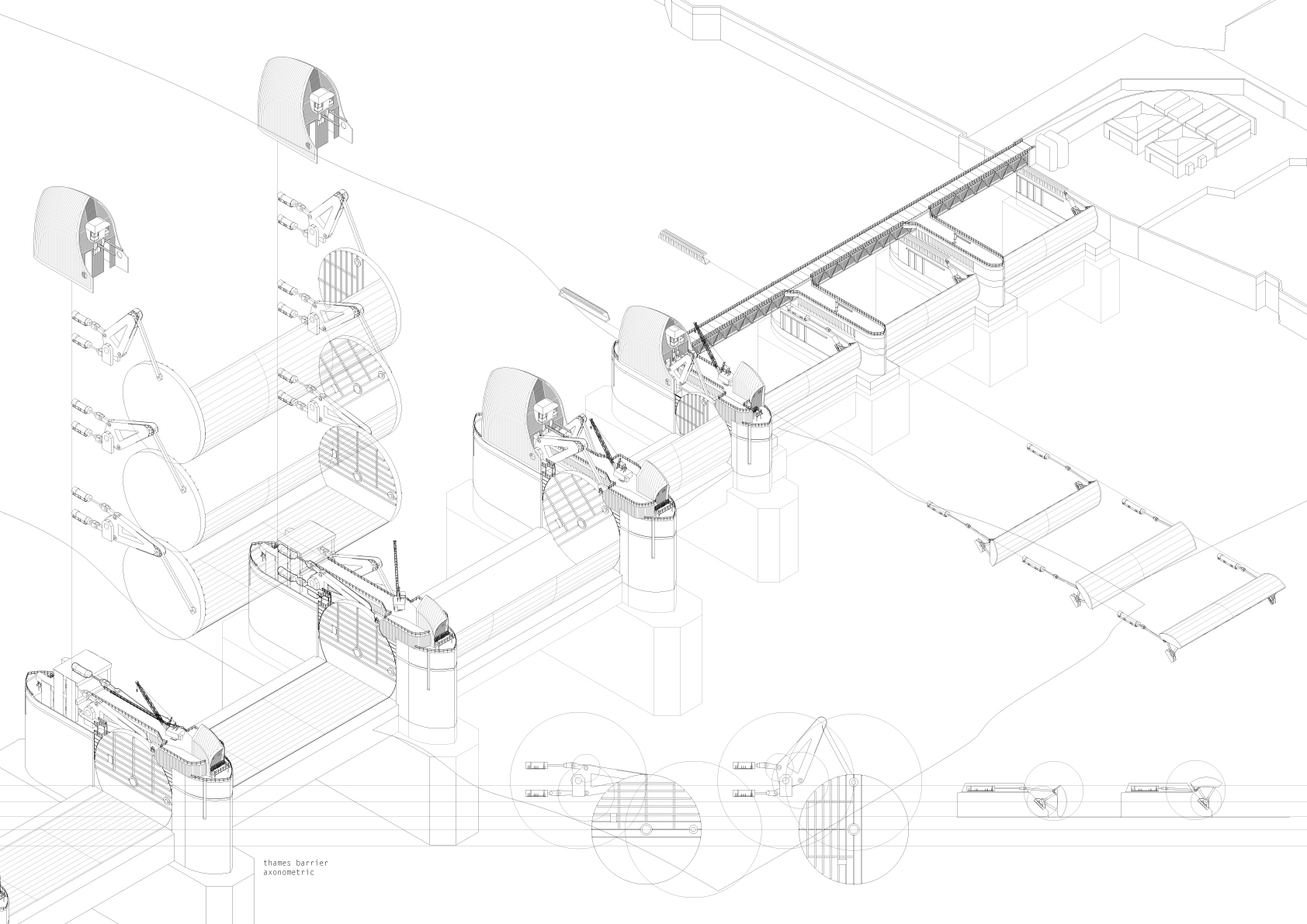 Aa School Of Architecture Projects Review 2012 Diploma