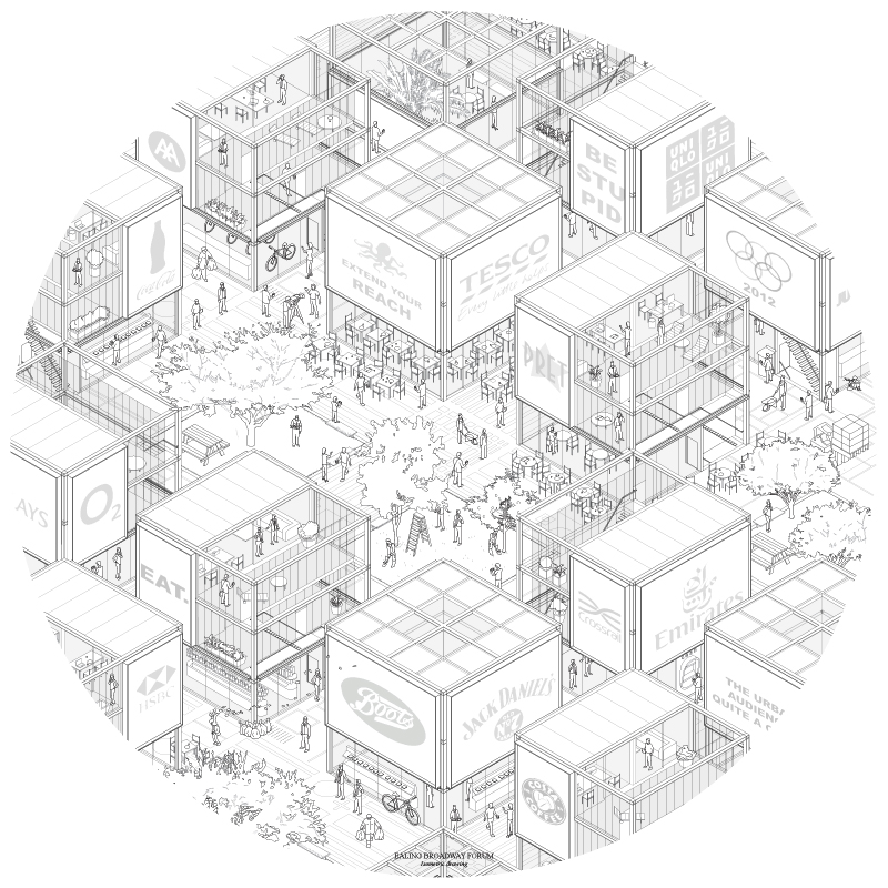 aa school of architecture projects review 2012