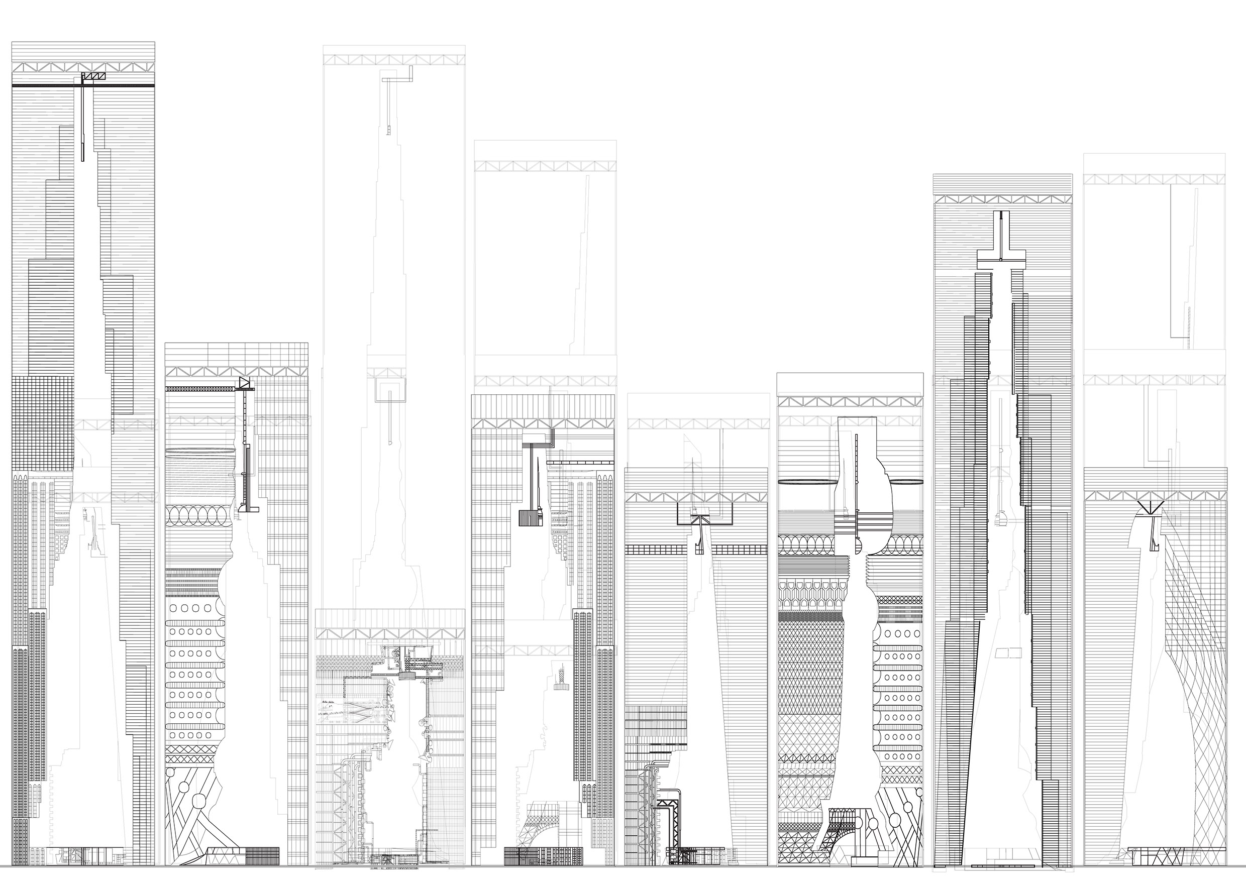 Aa school of architecture projects review 2012 first for Void architecture definition