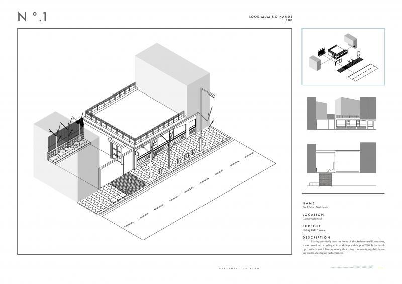 Presentation site drawing.