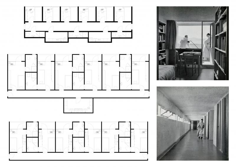 Left: design proposal 