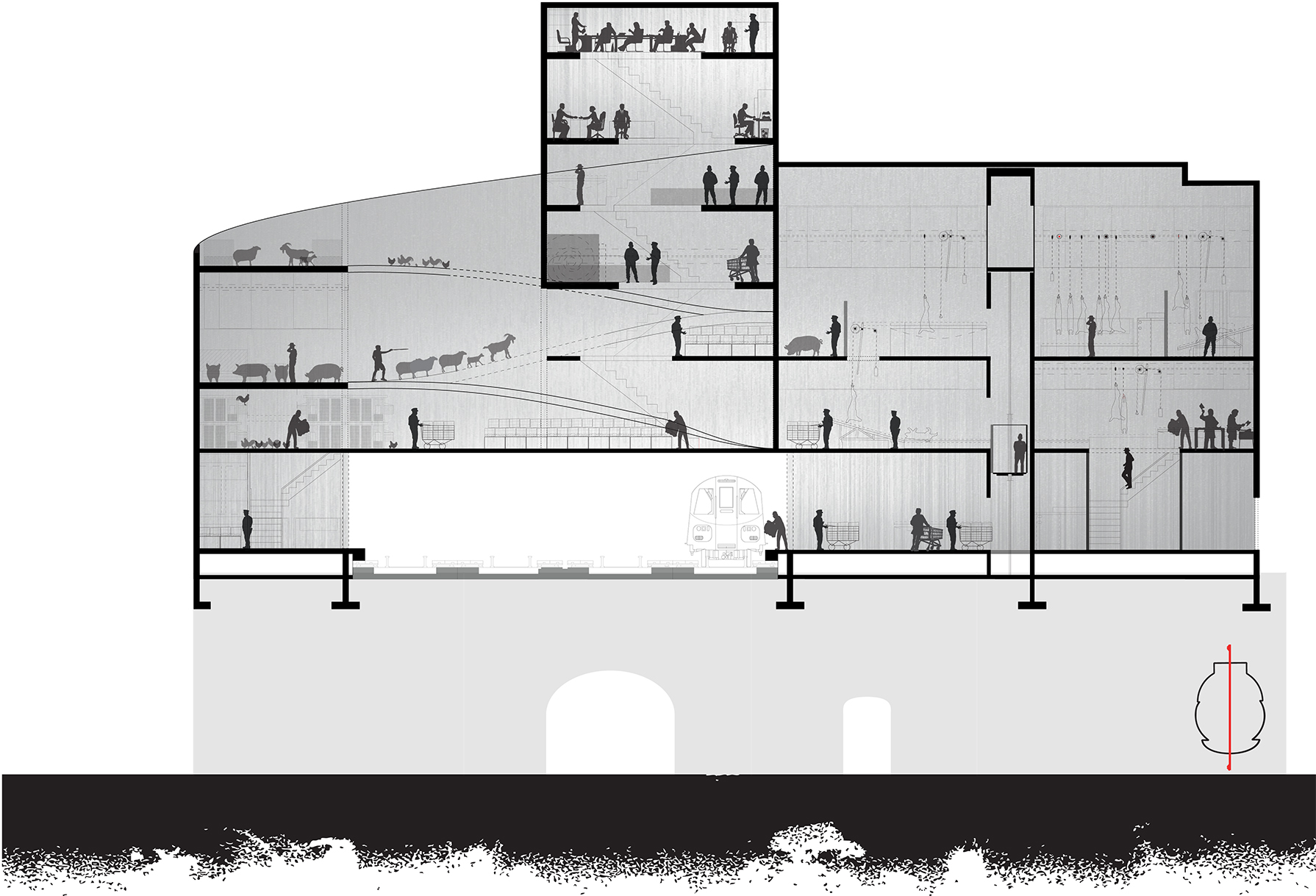 Floor Plan Design Programs Aa School Of Architecture Projects Review 2012 First