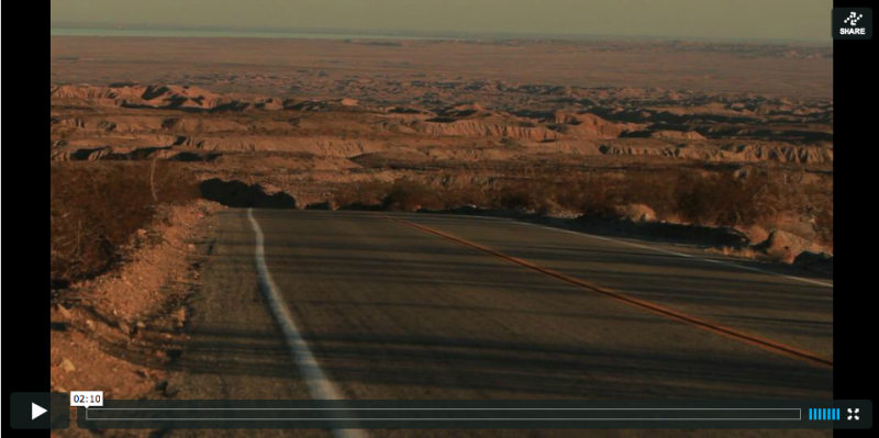 The Salton City Video