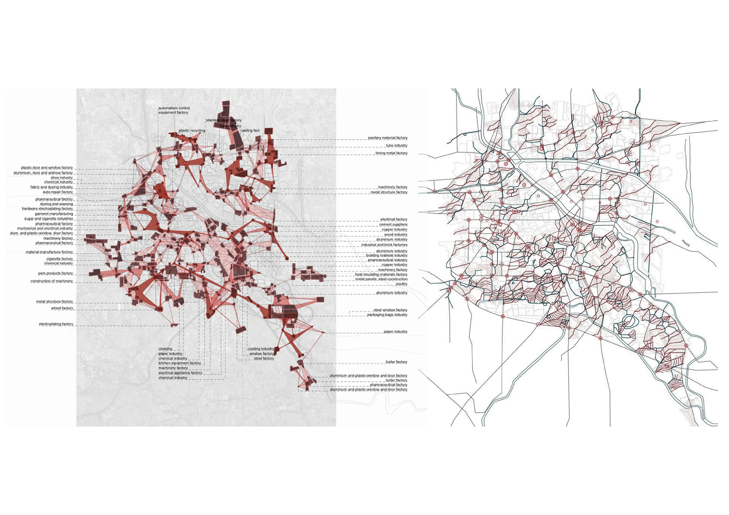 aa school of architecture projects review 2012 - landscape urbanism - tailored scapes