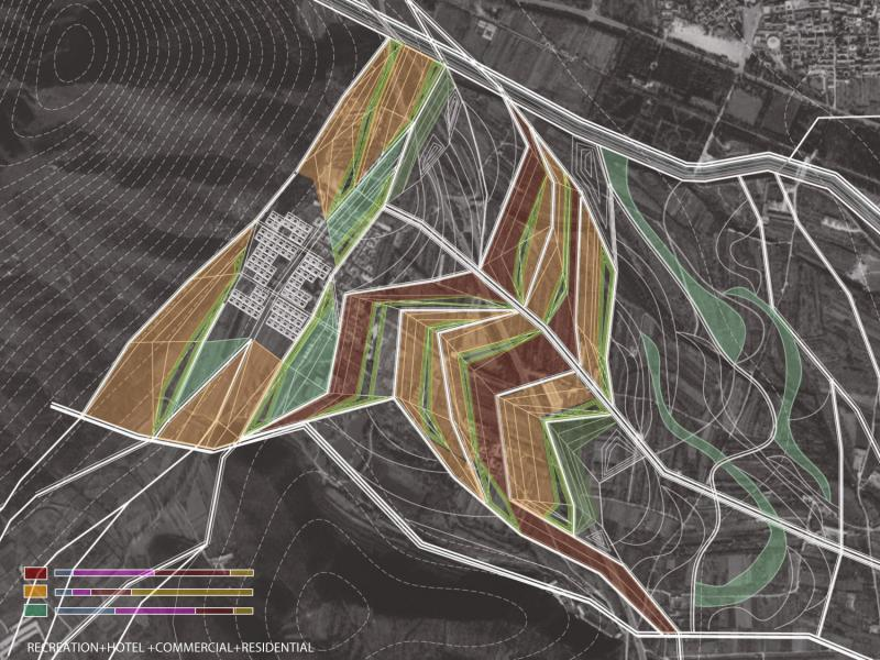 AA School Of Architecture Projects Review 2012 - Landscape Urbanism - ACTIVE HERITAGE ...