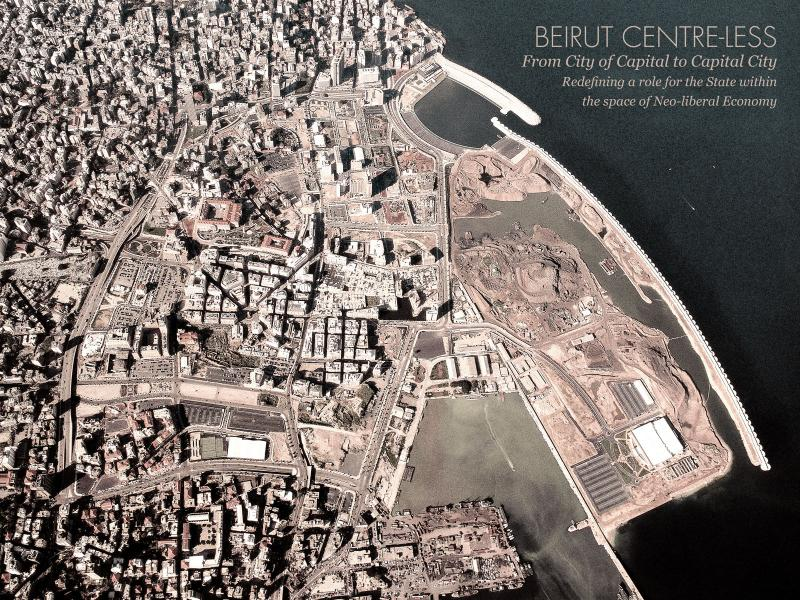 Beirut Centre-less