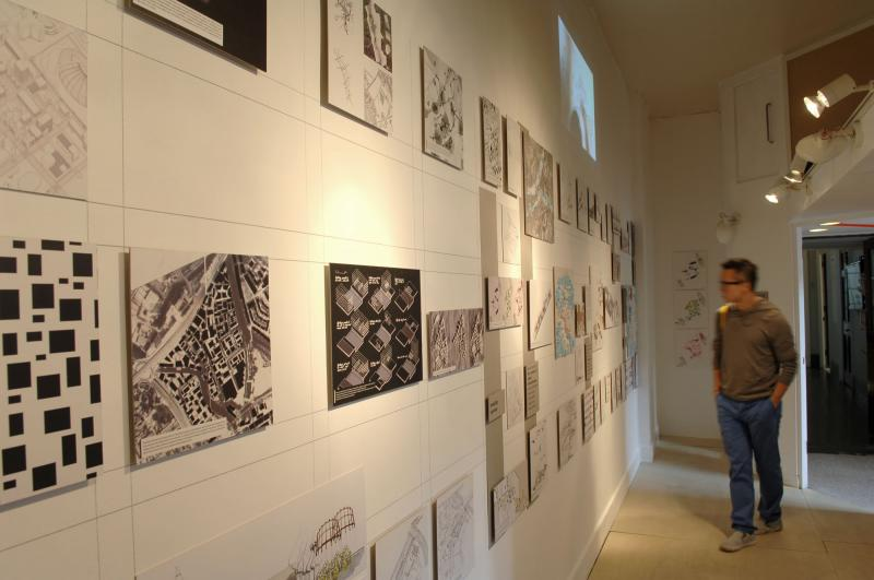 Housing and Urbanism Projects Review Show