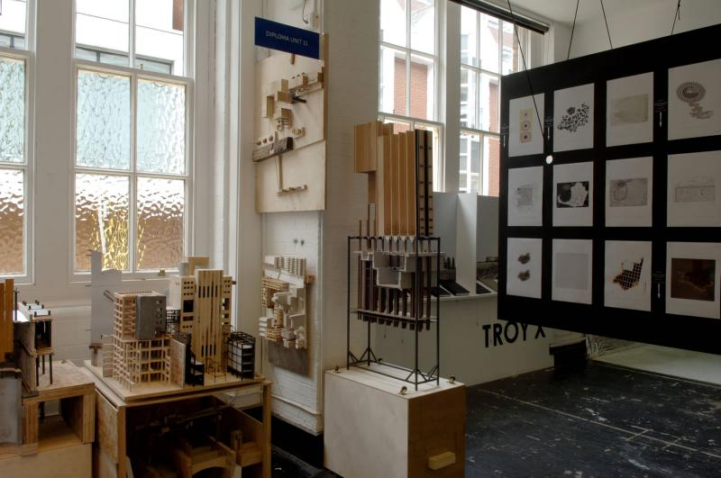 Diploma 11 Projects Review Show