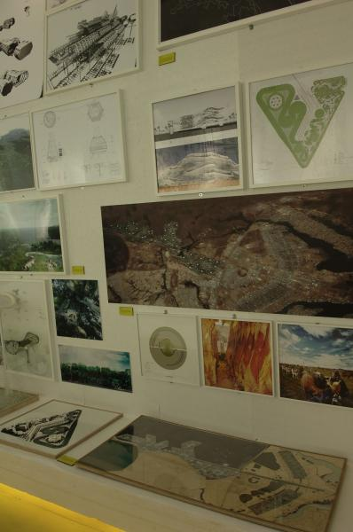 Diploma 17 Projects Review Show