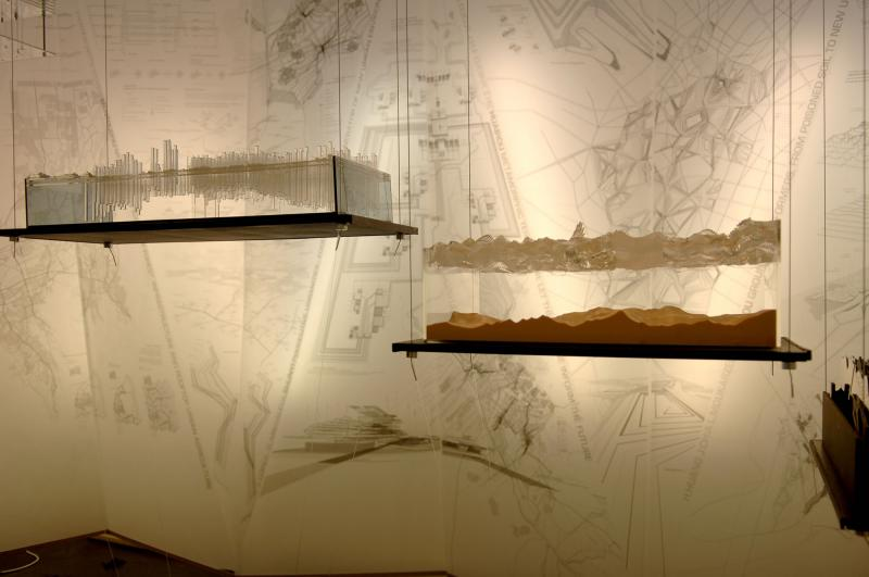 Landscape and Urbanism Projects Review Show