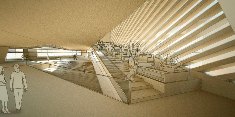Sustainable architecture literature review