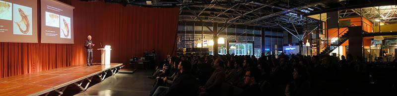 28 March 2012, Yapi Endustri Merkezi (YEM)